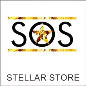 Stellar Store Stellar Branded Apparel, Merchandise and Jewellery