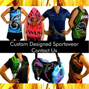 Contact Us. Stellar Custom Designed Sportswear.