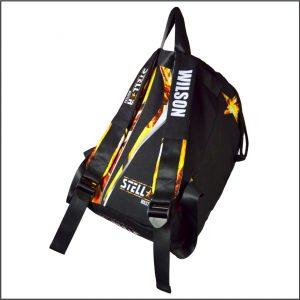 Custom Designed Drawstring Backpack