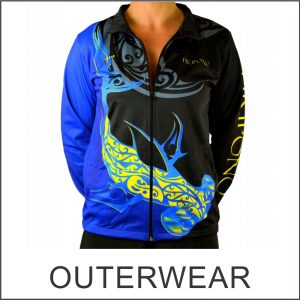 Custom Designed Outerwear