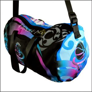 Custom Designed Sports Bag