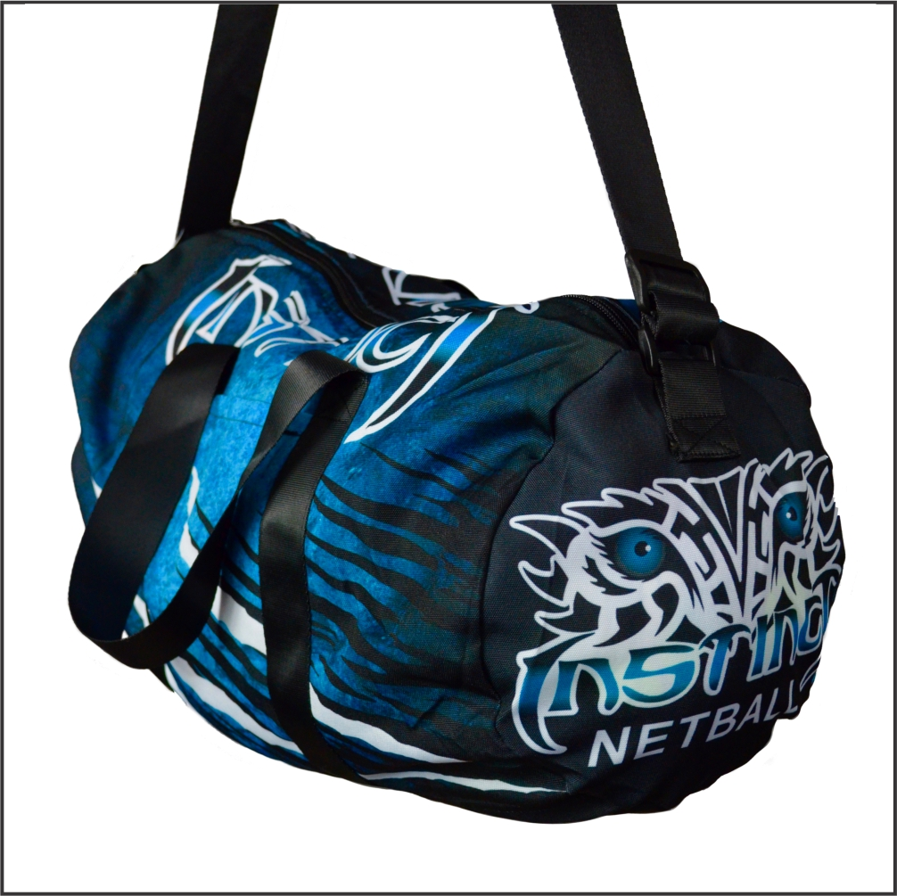 Custom Designed Sport Bag