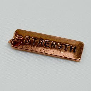 Motivational Charm Strength