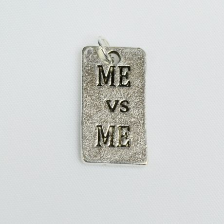 Stellar Motivational Charm Me vs Me