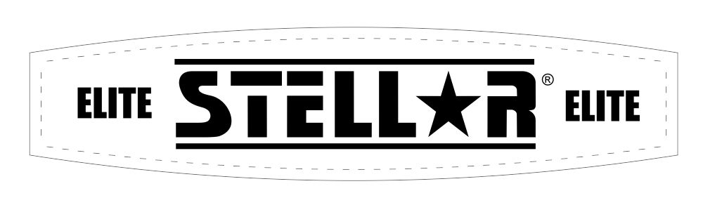 Stellar Netball Elite Match Logo