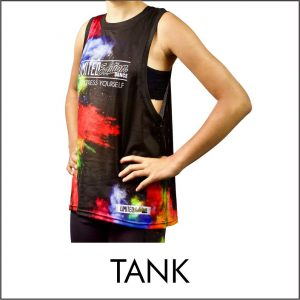 Stellar Tank