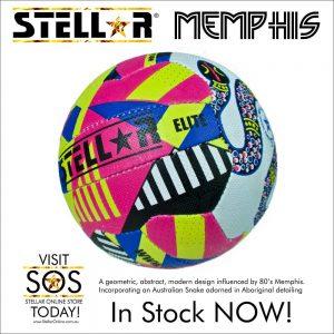 Stellar Netball Memphis