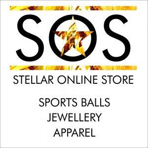 Stellar Online Store