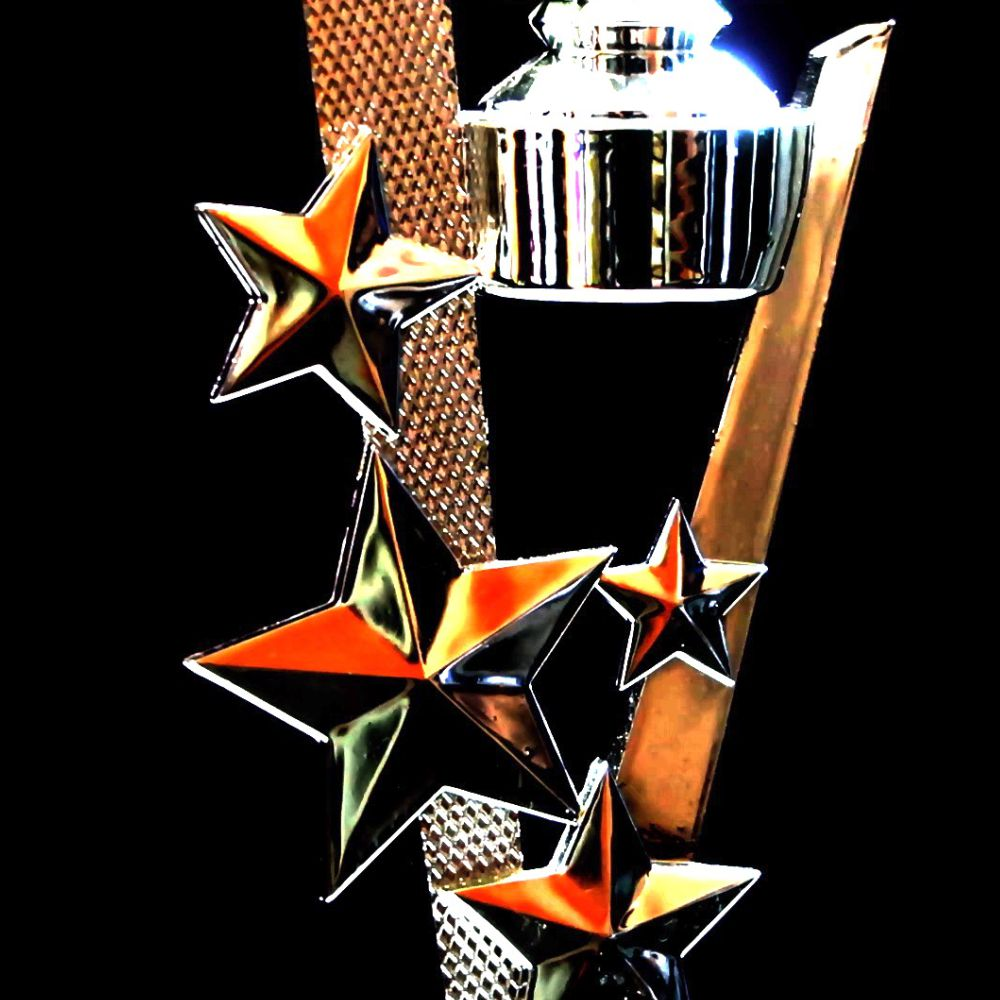 Stellar Custom Designed Medals Trophies Awards