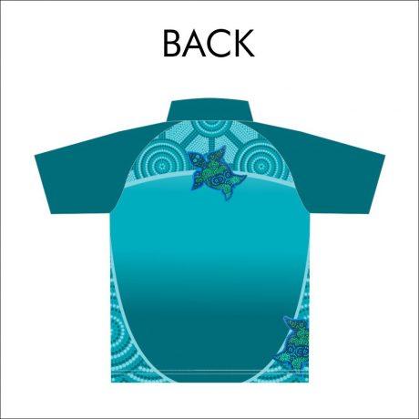 Polo Back