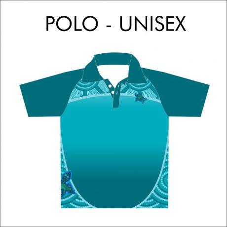 Polo Unisex